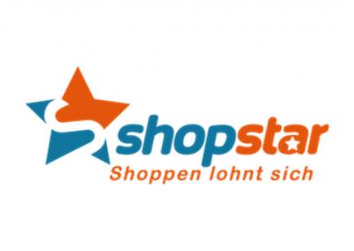 shopstar – Shoppen lohnt sich